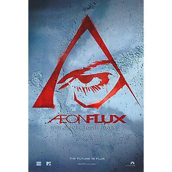 Aeon Flux Movie Poster drucken (27 x 40)