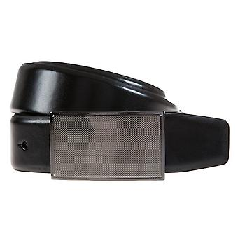 ALBERTO belts men's belts leather belt leather 195