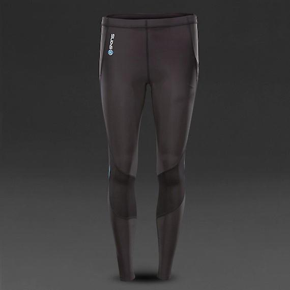 SKINS ColdBlack Women's Long Tights black - B81116001