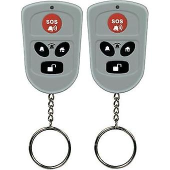 Cordless remote control Olympia 5906