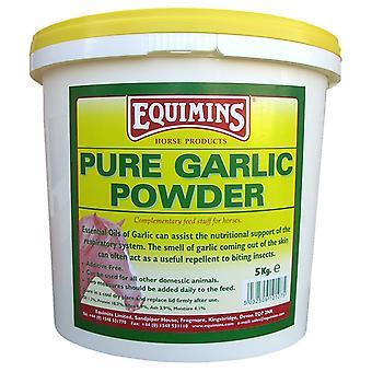 Equimins Garlic Powder 5kg
