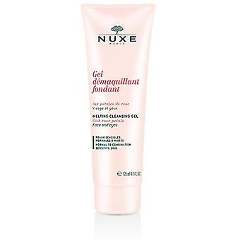 Nuxe Melting Cleansing Gel (Beauty , Facial , Facial cleansing)