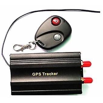 Lockpick bil GPS Tracker bil tracker sidste placering tracker