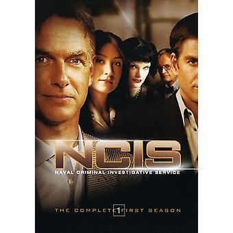 NCIS - NCIS: Season 1 [DVD] USA import