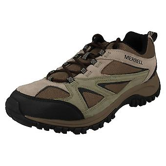 Mens Merrell Casual Walking Shoes Phoenix Bluff
