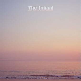 Forsyth, Chris / Holtkamp, Koen - Island [Vinyl] USA import