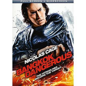 Bangkok Dangerous (2008) [DVD] USA importieren