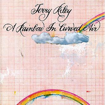 T. Riley - A Rainbow in Curved Air [CD] USA import