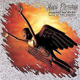 Maria Bethania - Canto Do Paje [CD] USA import