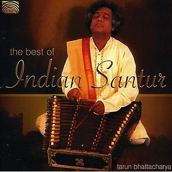 Tarun Bhattacharya - beste van Indische Santur [CD] USA import