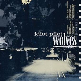 Idiot Pilot - Wolves [CD] USA import