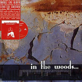 In the Woods - Live at the Caledonien Hall [CD] USA import