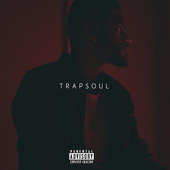 Bryson Tiller - Trapsoul [CD] USA import