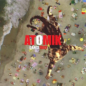 Atomik - Dancetroy [CD] USA importerer