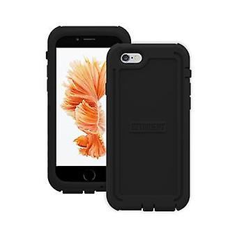 Packaging damaged Trident protective cover Cyclop black for iPhone 6 / 6s