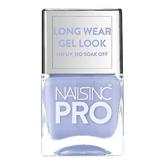 Nails Inc Nails Inc Pro Gel Effect Polish 14ml - Regents Park Place