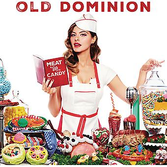 Old Dominion - vlees & Candy [CD] USA import
