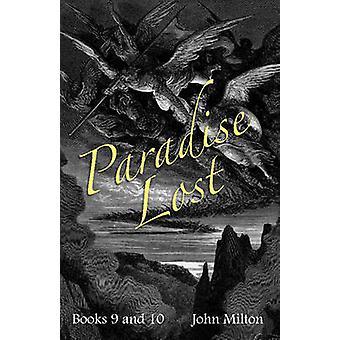 Miltons Paradise Lost by John Milton & A. W. Verity