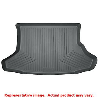 Husky Liners 44572 Grey WeatherBeater Trunk Liner   FITS:TOYOTA 2010 - 2014 PRI
