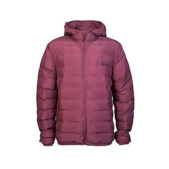 Fred Perry Fred Perry Jacket Puffer JK2514
