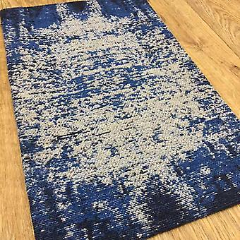 Rugs - Rembrand Chenille - Navy