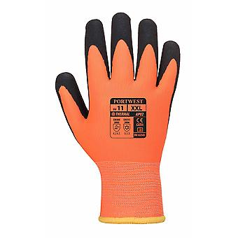 sUw - Workwear Safety Thermo Pro Ultra Water Repellant Gloves 1 Pair Pack