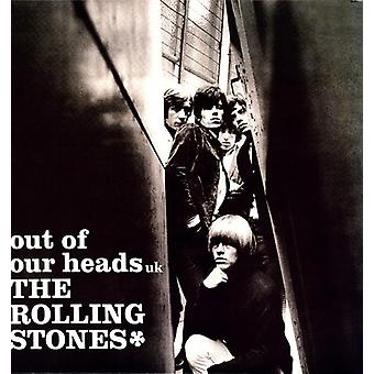 Rolling Stones - Out of Our Heads [Vinyl] USA import