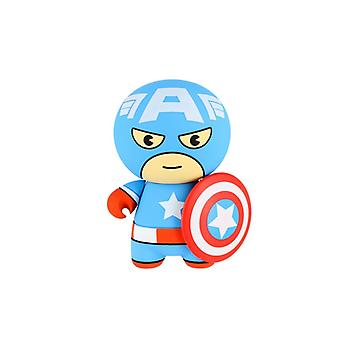 MARVEL Kawaii Powerbank Cap 2600 mAh