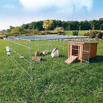 Trixie Covered enclosure (Small pets , Cages and Parks)