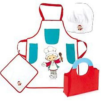 Legler Kitchen set  Little Man of Arena