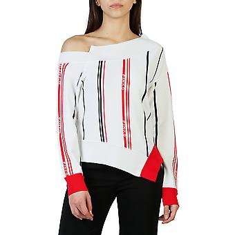 Pinko Women Sweaters White