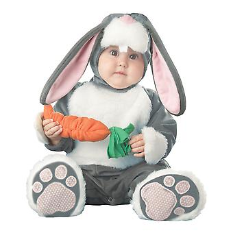 Lil' Bunny Rabbit Easter Deluxe Baby Boys Girls Infant Costume
