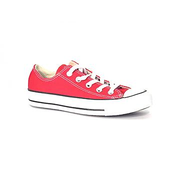 Converse Unisex Trainer Chuck Taylor All Star Ox Red