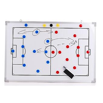 Magnetic tactic Board 45x30cm incl. accessories