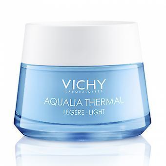 Vichy Aqualia Thermal Rehydrating Cream - Light