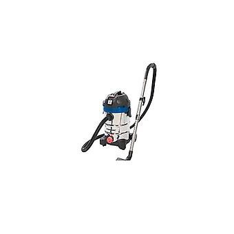 Argentovivo 1250W Wet & Dry Vacuum Cleaner 30Ltr - 1250W