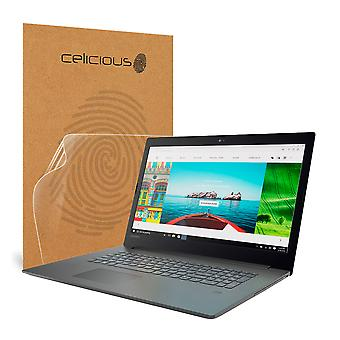 Celicious Impact Anti-Shock Shatterproof Screen Protector Film Compatible with Lenovo IdeaPad 320 (17)