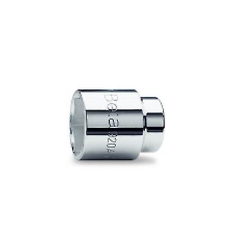 Beta 920 A12K 12Mm Hexagon Sockets Chrome-Plated 1/2 Drive Blister Packed