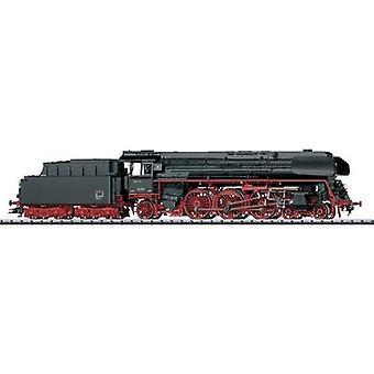 TRIX H0 T22907 H0 series 01.5 steam locomotive of DR/EFZ