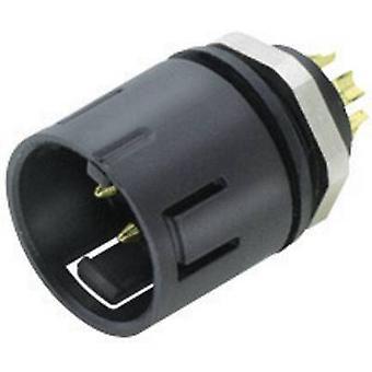 Carpeta del 99-9127-00-08 corriente serie 720 miniatura Circular conector Nominal (detalles): 2 A