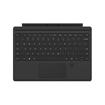 Microsoft Type Cover Keyboard/Cover Case Tablet-Onyx-Scratch Resistant