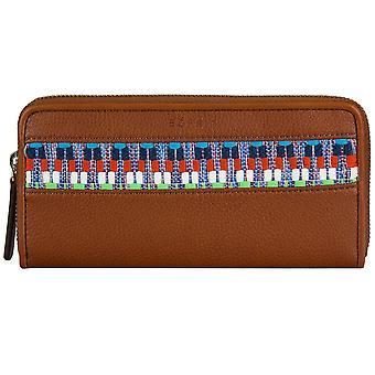 ESPRIT zip torebka portfel portmonetka Tate 067EA1V003