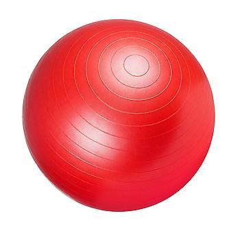 Gymnastikball Rot 75 cm