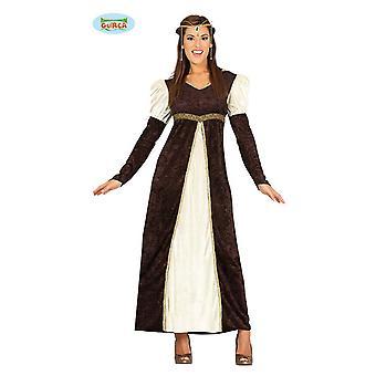 Generique medieval Princess costume for women