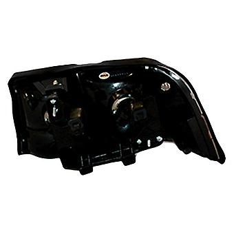 TYC 20-5243-00-1 Right Replacement Head Lamp
