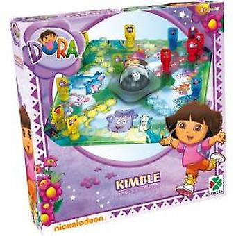 Selecta Dora Kimble
