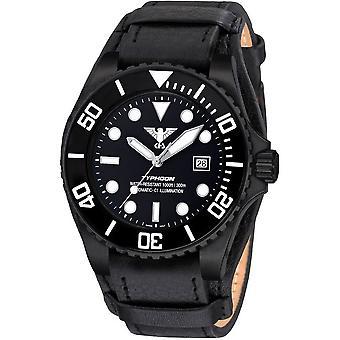 KHS Watch Hommes KHS. TYBSA. R Automatique, montre de plongeur