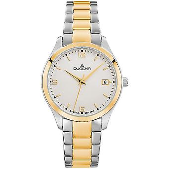 Dugena watch traditional classic safe woman 4460868