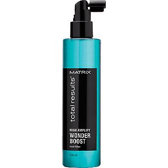 Matrix Total Results High Amplify Wonder Boost Root Lifter 250ml