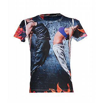 Waooh - Fashion - T-shirt dancers